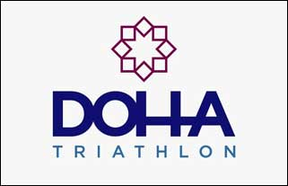 Doha triathlon