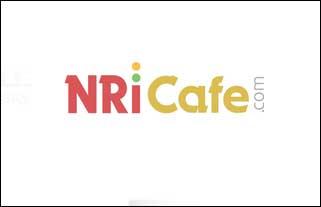 NRI Cafe logo