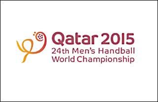 qatar 2015 logo