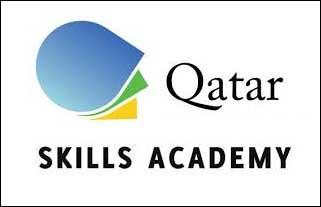 qatar skills academy logo