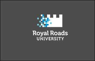 royal roads logo