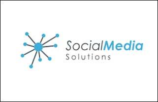 social media solutions logo