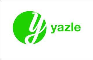 yazle logo