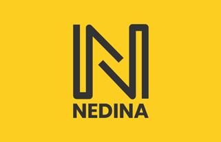 Nedina logo
