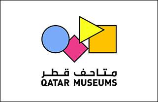 qatar museums logo