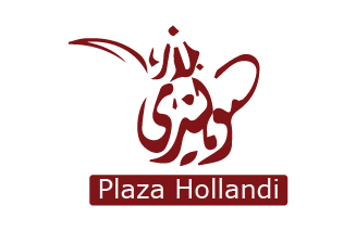 Plaza hollandi logo