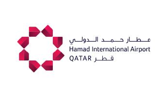 Hamad airport logo